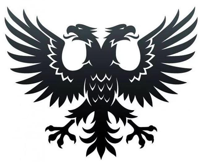 Tuğrul Kuşu Efsanesi (Simurg)